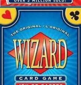 U.S. Gaming Systems, Inc. Wizard Card Game