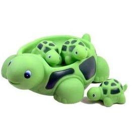John Hansen Turtle Family Bath Toys
