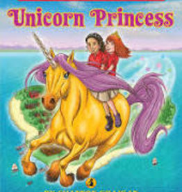 Chooseco Choose Your Own Adventure Unicorn Princess by Shannon Gilligan