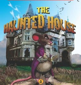 Chooseco Choose Your Own Adventure The Haunted House By R.A. Montgomery