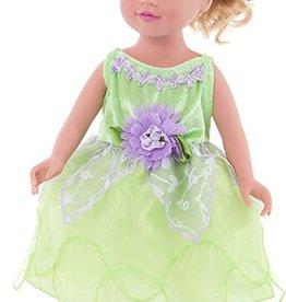 Little Adventures Doll Dress Tinkerbell