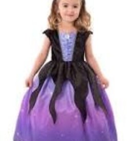 Little Adventures Sea Witch with Soft Crown S