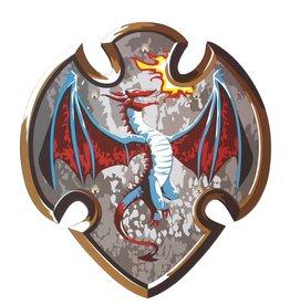 Little Adventures Dragon Slayer Shield