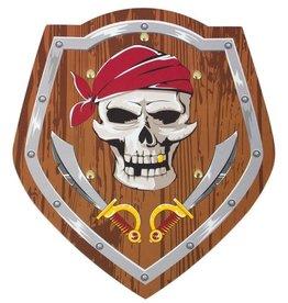 Little Adventures Pirate Shield
