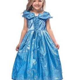 Little Adventures Cinderella Butterfly M