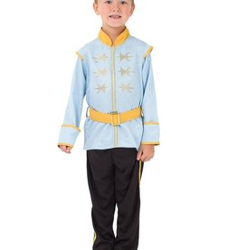 Little Adventures Prince Charming Set S