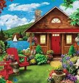 masterpieces A Perfect Summer 1000 pc