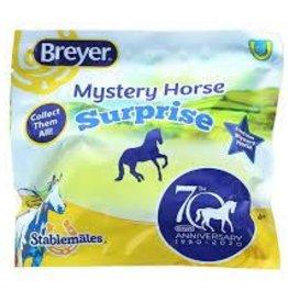 Breyer 70th Anniversary Mystery Horse Blind Bag