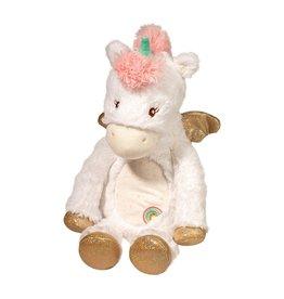 Douglas Baby Emilie Unicorn Plumpie
