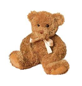 "Douglas 6"" Caramel Fuzzy Bear"
