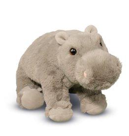 Douglas Hollie Hippo Softie