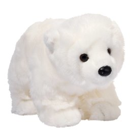 "Douglas 15"" Marshmallow Polar Bear"
