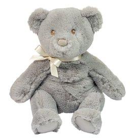 """Douglas 10.5"""" Zeta Gray Teddy"""
