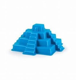 Hape Mayan Pyramid