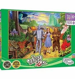 masterpieces The Wizard of Oz - 100pc Puzzle