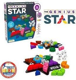 Mukikim Genius Star