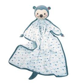 Douglas Baby Indy Otter Blanki Lovey