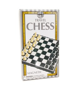 House of Marbles Magnetic Chess