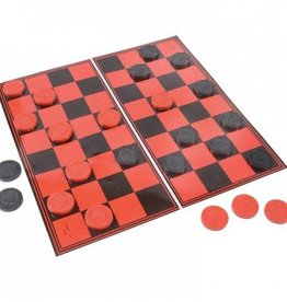 US Toy Co. Checkers Set