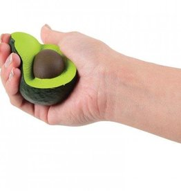 US Toy Co. Squishy Avocadoes