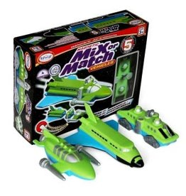 Popular Playthings Mix or Match Vehicles 5