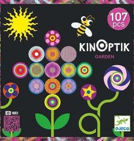 DJECO Kinoptik Garden Construction Animated Design Toy