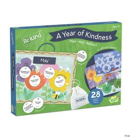 Peaceable Kingdom A Year Of Kindness Calendar