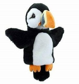 The Puppet Company Puffin