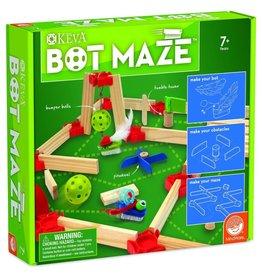 Keva Keva Bot Maze