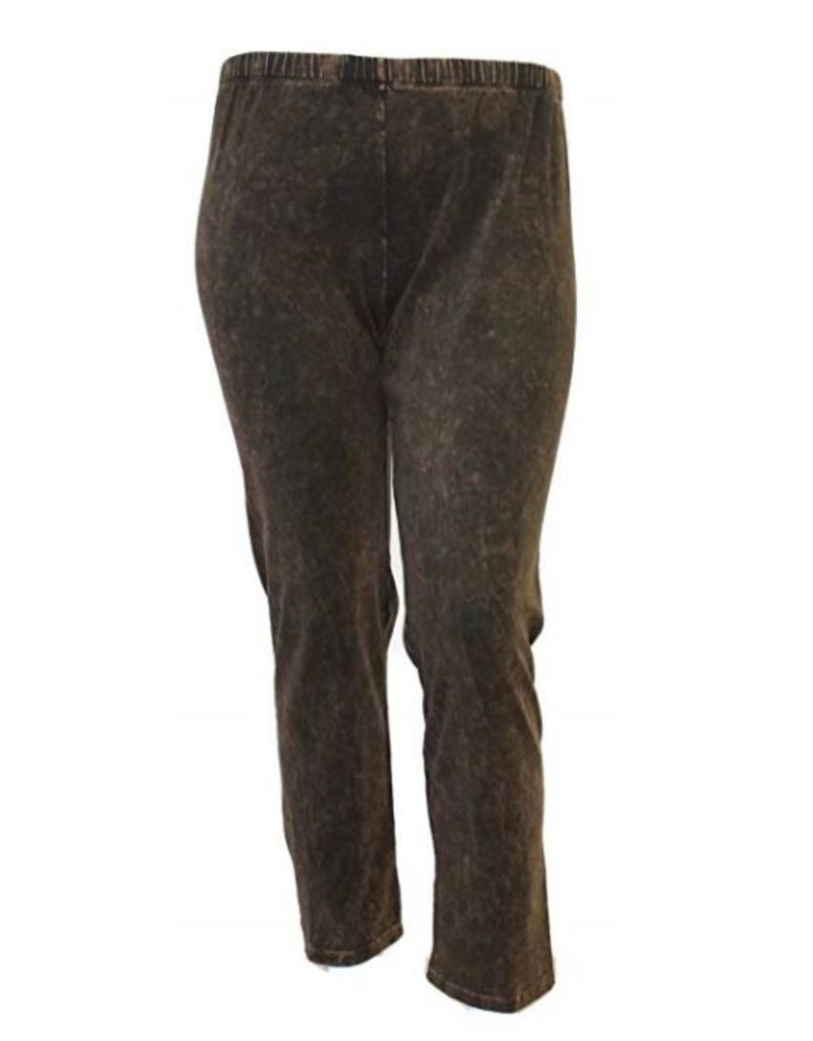 Jess and Jane M31 Mineral Washed Ankle Legging