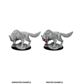 Winter Wolf (90030)