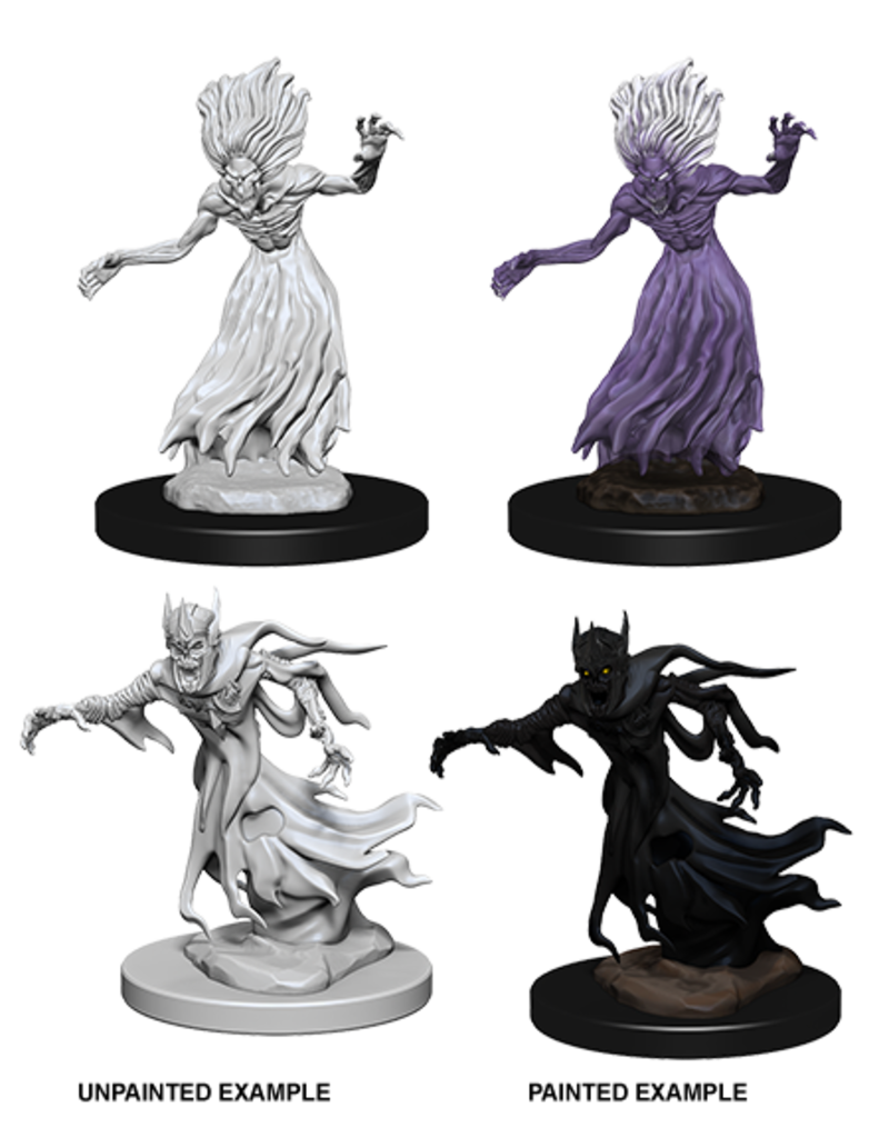 WizKids Wraith and Specter (72570)