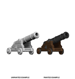 WizKids Cannons (72609)