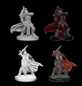 WizKids Female Knights & Gray Maidens (73425)