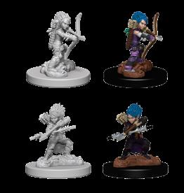 Gnome Female Rogue (73408)