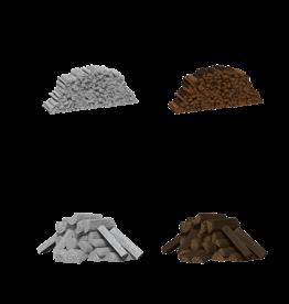 WizKids Piles of Wood (73345)