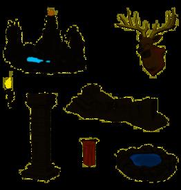 WizKids Pools and Pillars (73408)