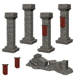 Pillars and Banners (90046)