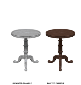 WizKids Small Round Tables (72612)