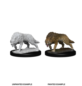 Timber Wolves (73553)