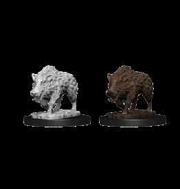 WizKids Wild Boar (72583)