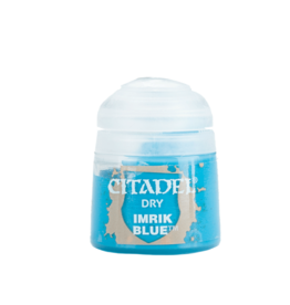 Dry: Imrik Blue (12ml)