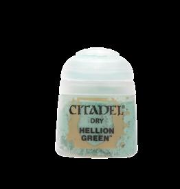 Dry: Hellion Green (12ml)