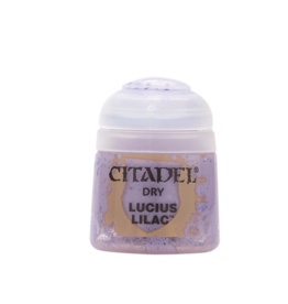 Dry: Lucius Lilac (12ml)