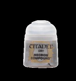 Dry: Necron Compound (12ml)