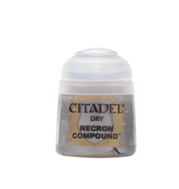 Necron Compound (Dry 12ml)