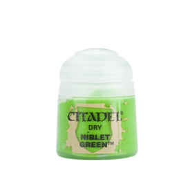 Niblet Green (Dry 12ml)