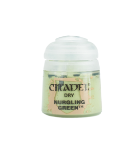 Nurgling Green (Dry 12ml)