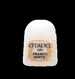 Dry: Praxeti White (12ml)