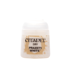 Praxeti White (Dry 12ml)